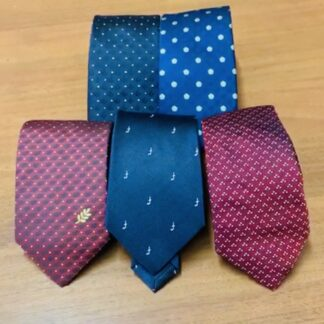 Cravatte seta